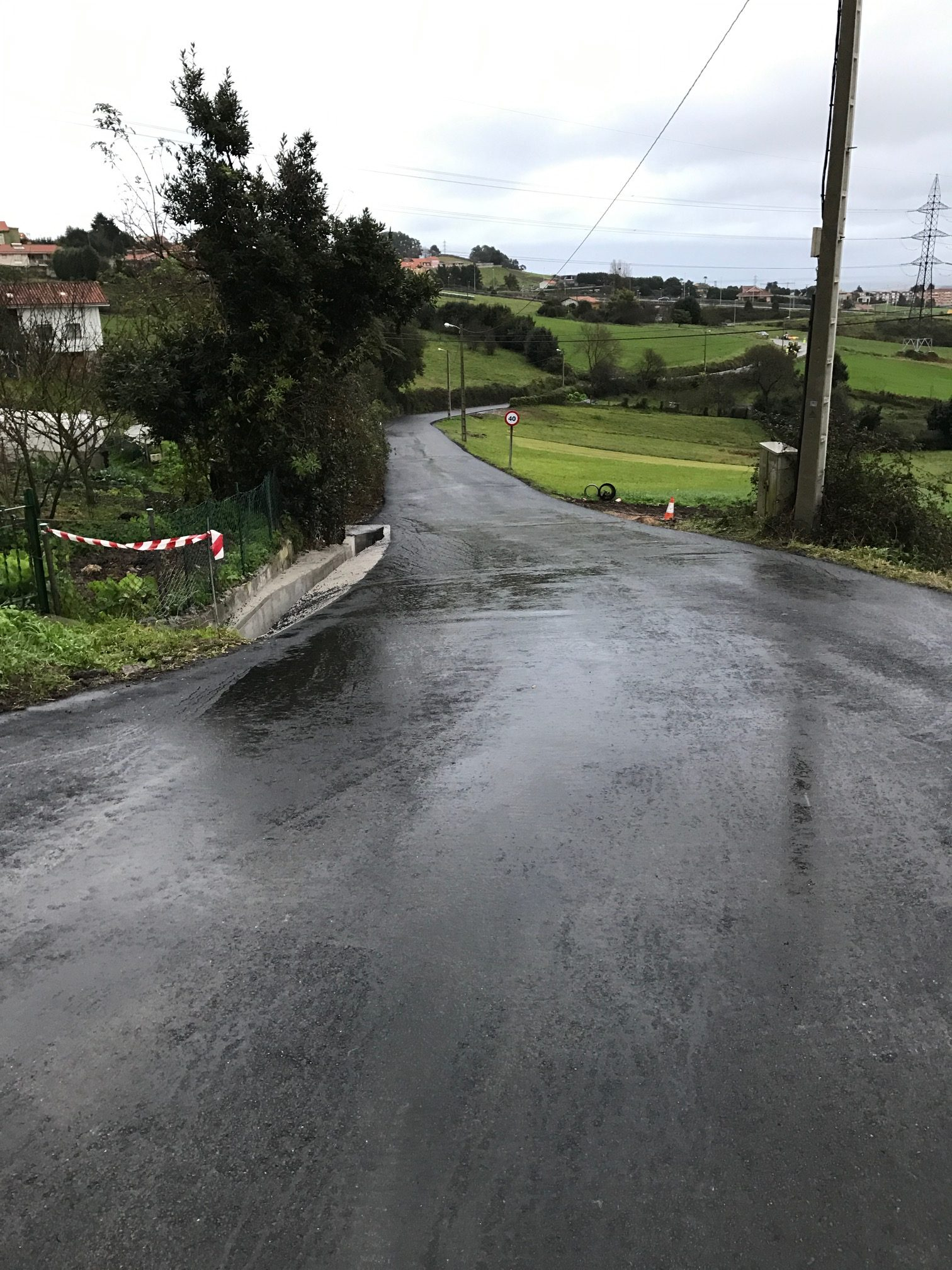 Carretera comarcal