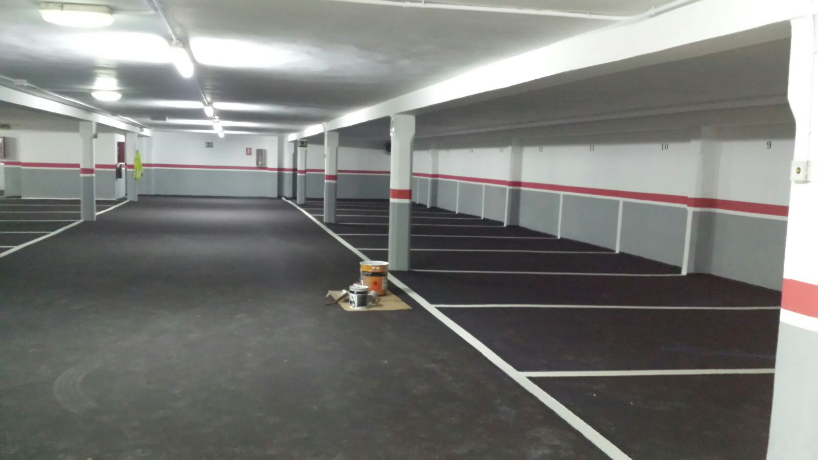 Garaje Gijón7