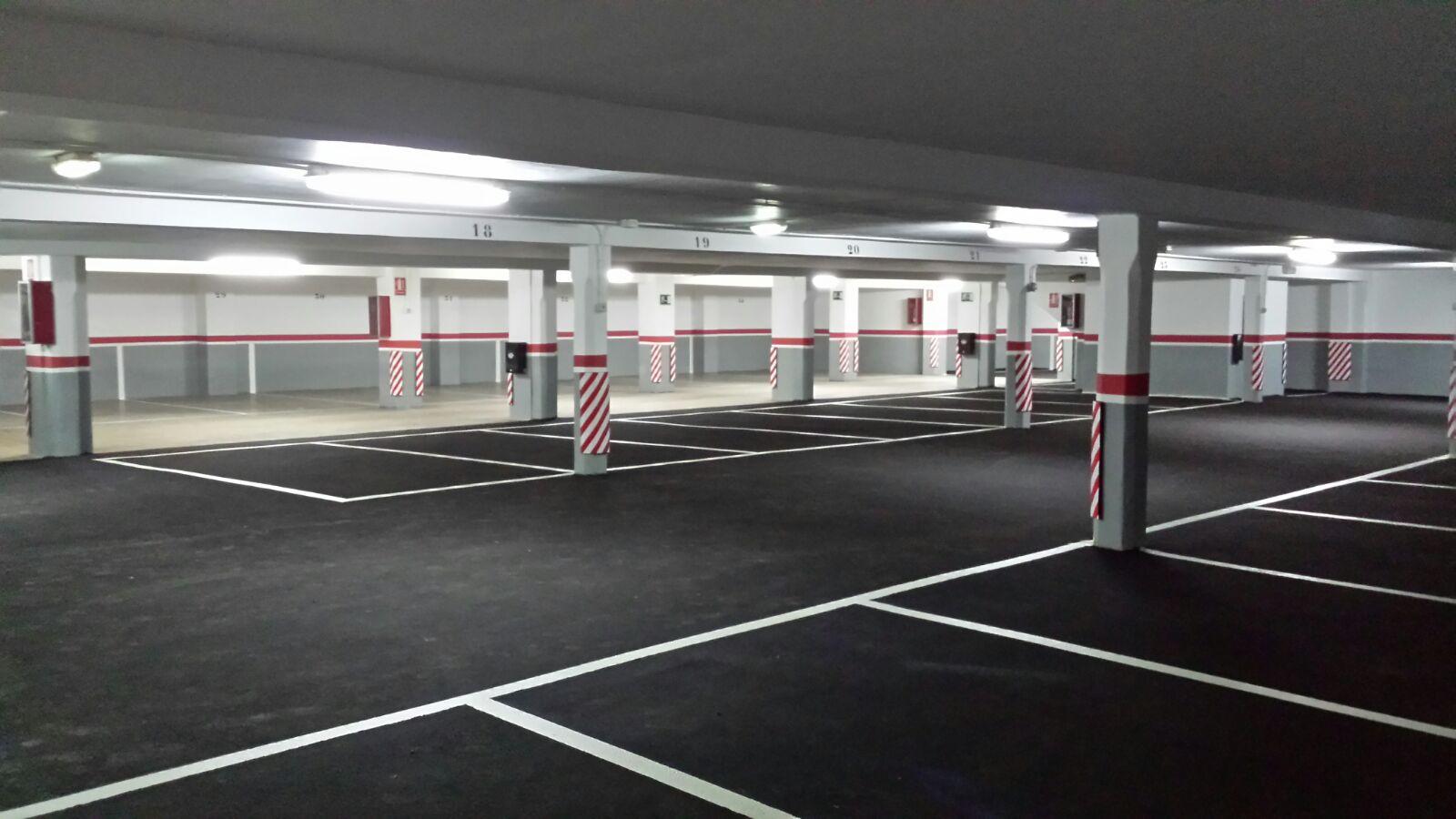 Garaje Gijón8