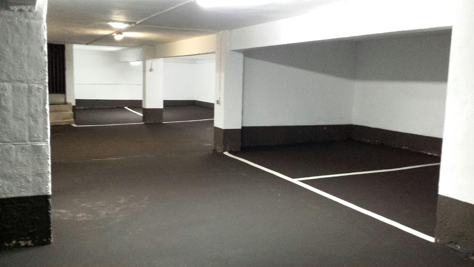 Garaje en Calle Victor Saez, Oviedo